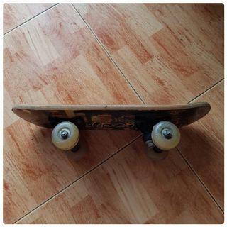 Preloved Kids skateboard