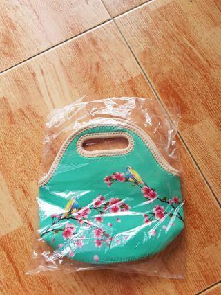🚚 BNIB Waterproof carrier bag