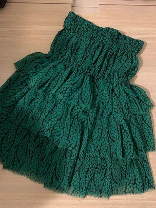 Pretty Green Raffles Top