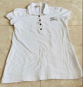 🚚 Polo Shirt Burberry