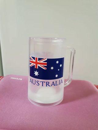 Freeze mug