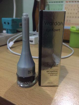 Wardah Gel Eyeliner
