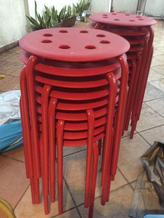 Stool / Chair For Rent
