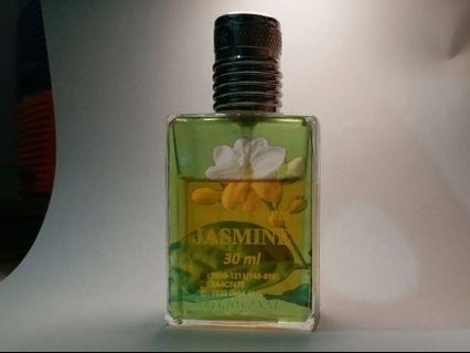 Jasmine edt perfume body mist fragrance mist giovanni