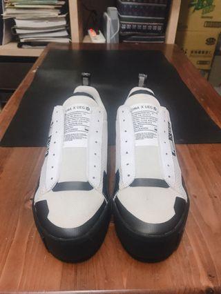 uma X UEG US9 限量聯名鞋款 全新正品 專櫃購買4380元 (Nike、adidas、UA、潮鞋)可參考