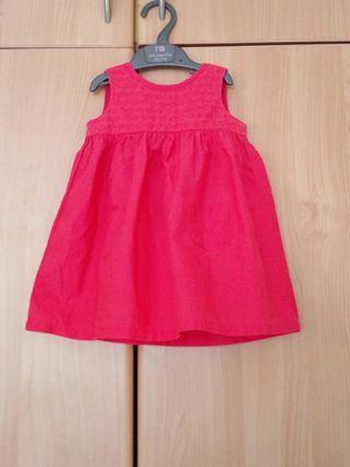 🚚 Carter's dress