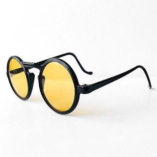Vintage Sunglasses American Sunglasses 50s