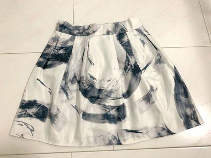 🚚 Vintage Design Skirt #EndgameYourExcess