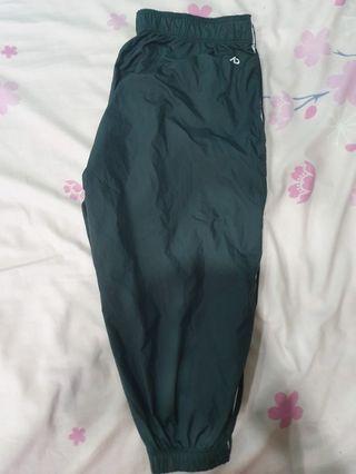 3/4 jogging pants