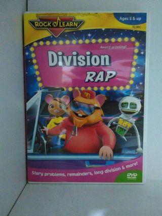 🚚 Division Rap