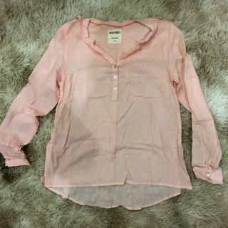 Assign Blouse