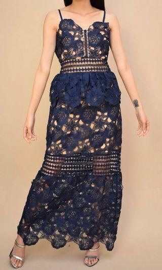 Self Portrait Ins Dress