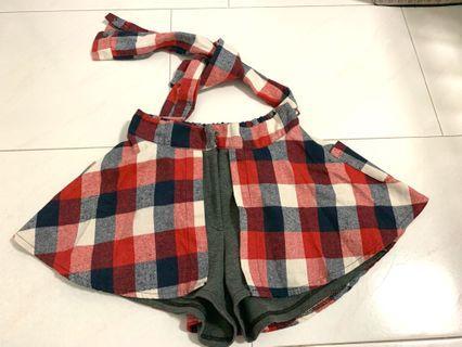 🚚 Skirt/culottes #EndgameYourExcess