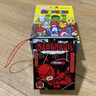 🚚 Marvel x Tokidoki frenzies - Daredevil