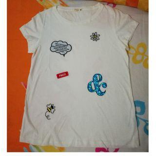P&Co Random T-shirt