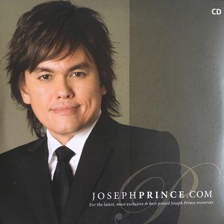 🚚 Joseph Prince Sermon CDs