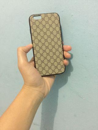 Case iphone 6 like new import