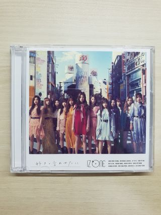 izone album sealed | Wallets | Carousell Singapore
