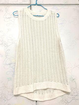 GAP knitted TOP size S #EndgameYourExcess