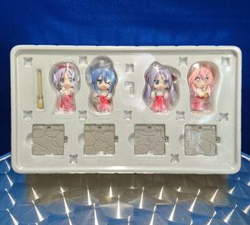 GSC Nendoroid Petite - Lucky Star New Year Limited Set #ENDGAMEyourEXCESS