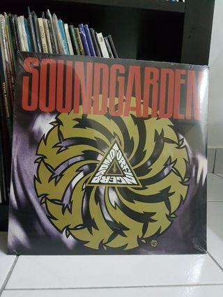 Soundgarden - Badmotorfinger 2003 Reissue LP
