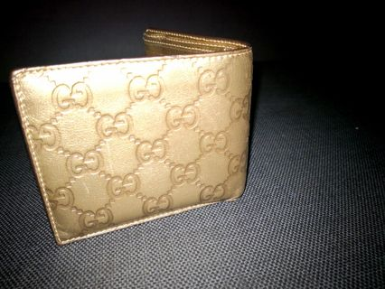 df4221f9 gucci men wallet new | Others | Carousell Singapore