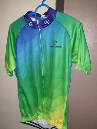 Cycling Jersey Size M
