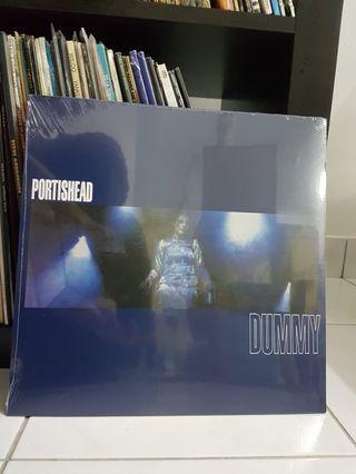 Portishead - Dummy 2008 Reissue LP