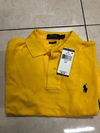 Ralph Lauren Classic Fit Polo T