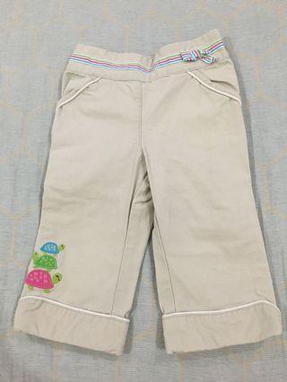 Gymboree Khaki Pants