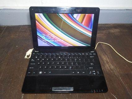 Asus Eec PC Netbook