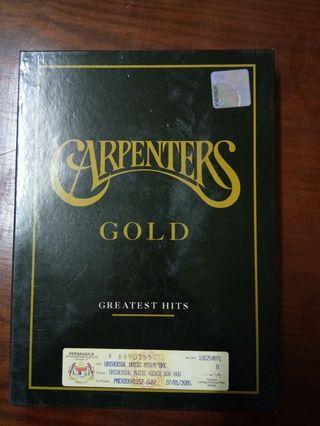 Carpenters Gold Limited edition