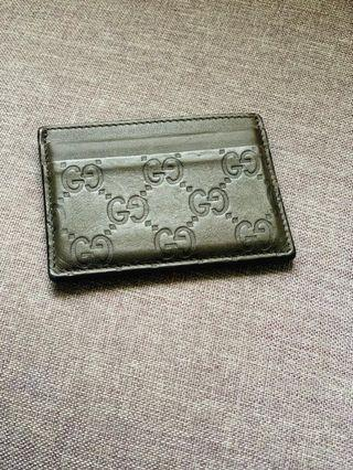 Gucci Cards Holder