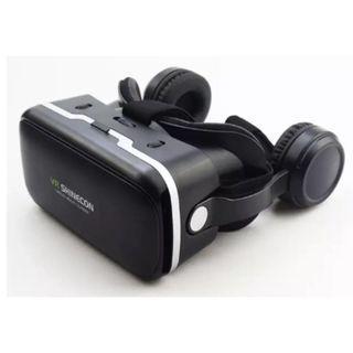 🚚 Virtual Reality Headset with headphone