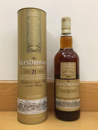GlenDronach 21 Years