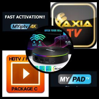 iptv apk | Others | Carousell Singapore