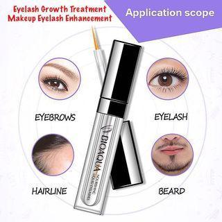 BIOAQUA Eyelash Growth Treatment, Makeup Eyelash Enhancement