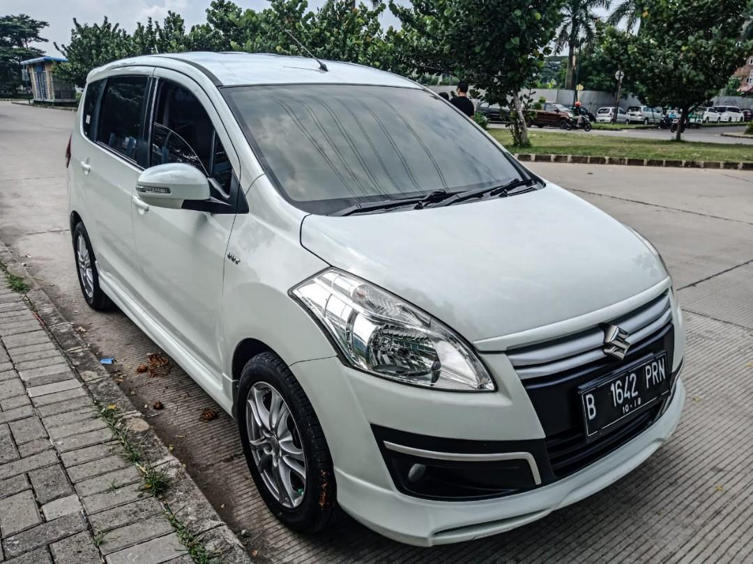 2014 Suzuki Ertiga GL sporty