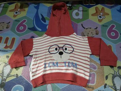 Sweater bayi