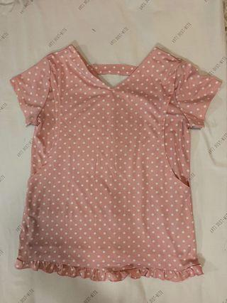 Preloved Nursing Top