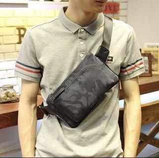 Nice Chest Bag