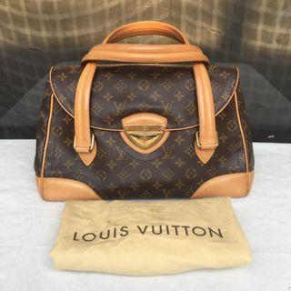 Tas Louis Vuitton beverly