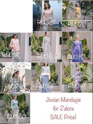 Jovian Mandagie For Zalora RTW 2019