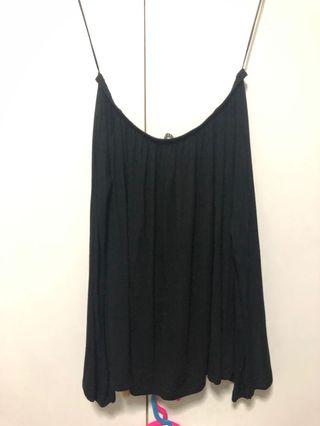 ad974b8d41f05e Uniqlo anti wrinkle sleeveless shirt - baby blue, Women's Fashion ...