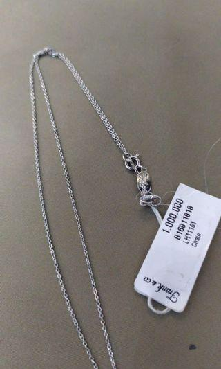 Kalung frank and co 75%