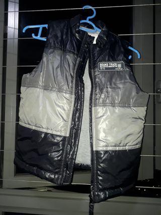 Waterproof Winter Vest