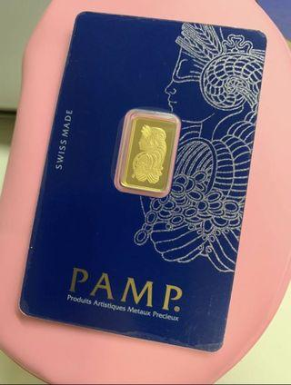 999 Gold Bars - 2.5g for one piece 🇸🇬🇸🇬🇸🇬🇸🇬