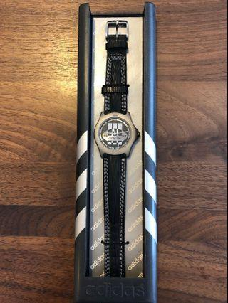 Authentic adidas 1997 limited edition watch