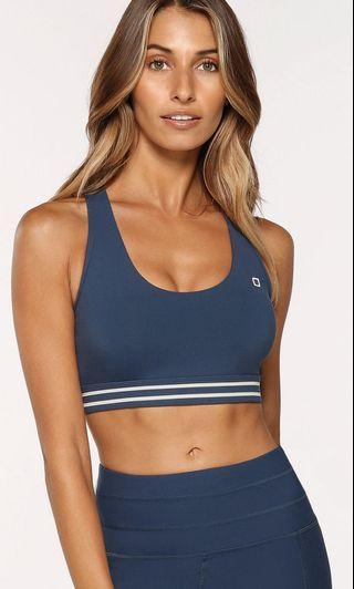 Lorna Jane Power Up sports bra BNWT