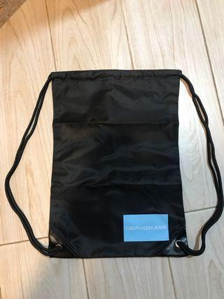 Calvin Klein sports backpack